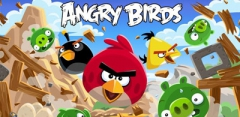 Angry Birds v6.0.1 (+Все части)