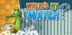 Wheres My Water? (������������ ������) v1.9.3.86