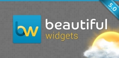 Beautiful Widgets v5.6.1