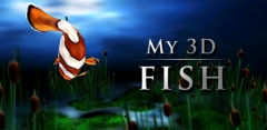 My 3D Fish II 2.0