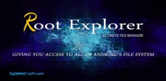 Root Exploer (File Manager) v3.1.2