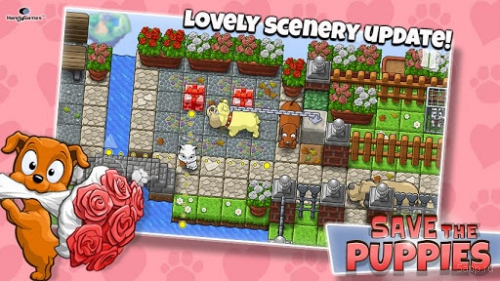 Save the Puppies Premium 1.5.0