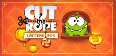 Cut the Rope HD v2.5.9