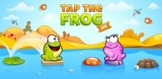 Tap the Frog Faster HD v1.2