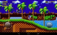 Sonic the Hedgehog v2.0.4