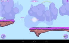 Robot Unicorn Attack v1.02