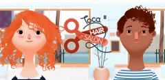 Toca Hair Salon 2 v1.0.2