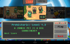 Age of Zombies v1.2.8