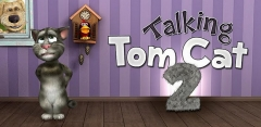 ��������� ��� ��� (Talking Tom Cat) 1, 2