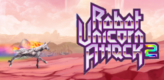 Robot Unicorn Attack 2 v1.1.2