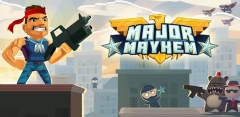 Major Mayhem v1.1.3