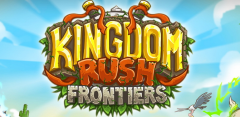 Kingdom Rush Frontiers v1.3.1