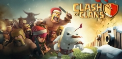 Clash of Clans v5.12.11