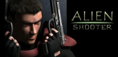 Alien Shooter v3.3.8