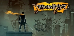 Shadow Blade v1.50 FULL