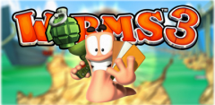 Worms 3 v2.0