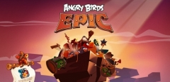 Angry Birds Epic v1.4.0