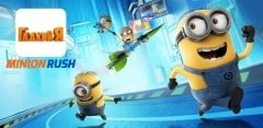 Гадкий Я: Minion Rush v4.1.1a