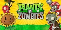 Plants vs. Zombies v8.1.0 RUS