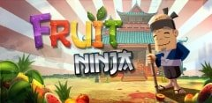 Fruit Ninja v2.3.4