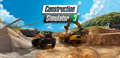 Construction Simulator 3 v1.0