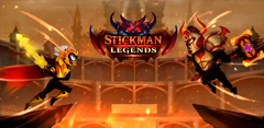 Stickman Legends Shadow Wars 2.4.10