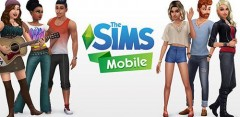 The Sims™ Mobile v20.0.0.898