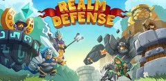 Realm Defense: Hero Legends TD v2.1.2