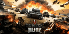 World of Tanks Blitz v3.7