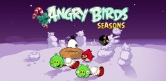 Angry Birds: Seasons v6.0.0