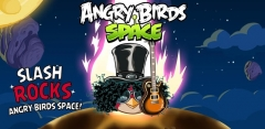 Angry Birds: Space Premium v2.2.1