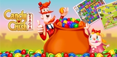 Candy Crush Saga v1.71.3