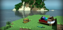 5 сидов для Minecraft - Pocket Edition (PE)