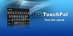 TouchPal Keyboard v5.6.11