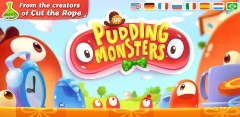 Pudding Monsters HD v1.3.0
