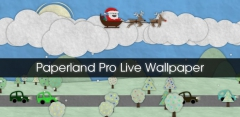 Paperland Pro Live Wallpaper 1.5