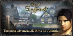 Earth And Legend v2.1.1