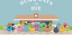 Dumb Ways to Die v1.41