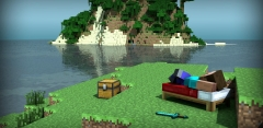 ���� ��� Minecraft - Pocket Edition (PE)