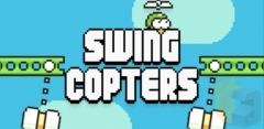 Swing Copters v1.0.0